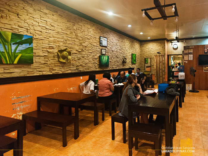 Great Taste Pigar-Pigar Restaurant