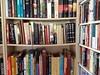 Saggy shelves
