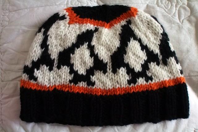penguin hat2