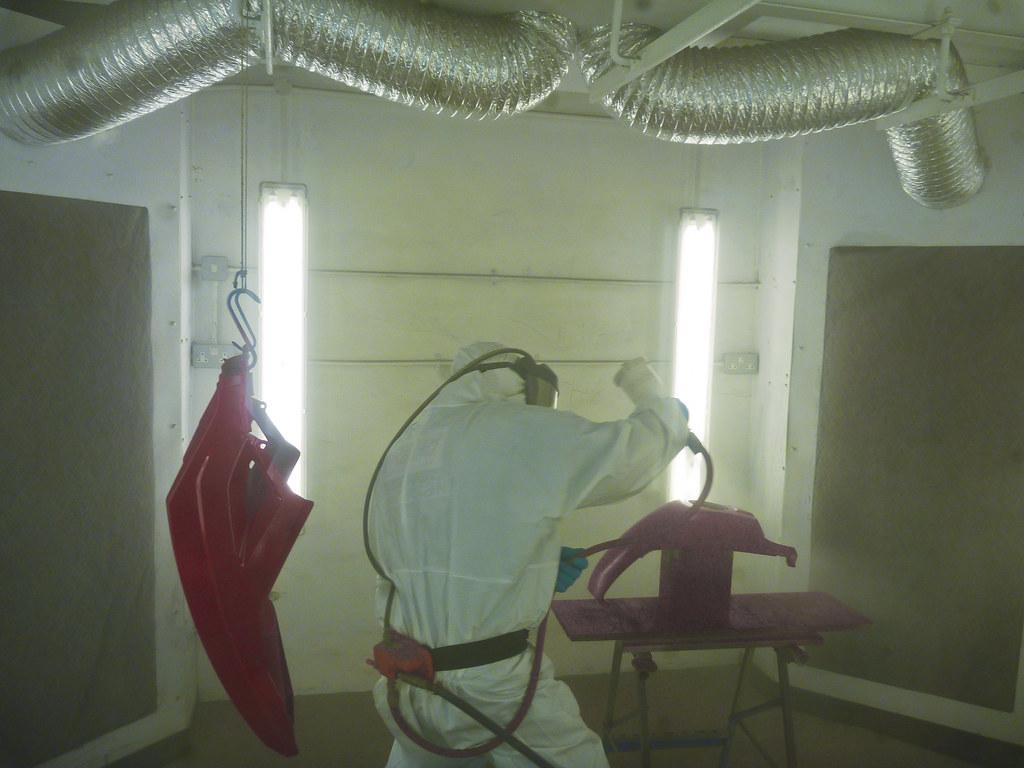 Chriis Booth 2