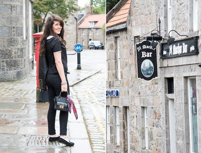 St Machar Pub Old Aberdeen