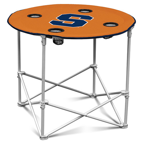 Syracuse Orange Round Table
