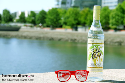 HomoCulture.ca posted a photo:Sometimes it's nice to just sit back, relax, and enjoy summer!