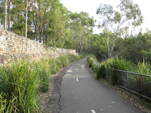 Sydney Olympic Park 6
