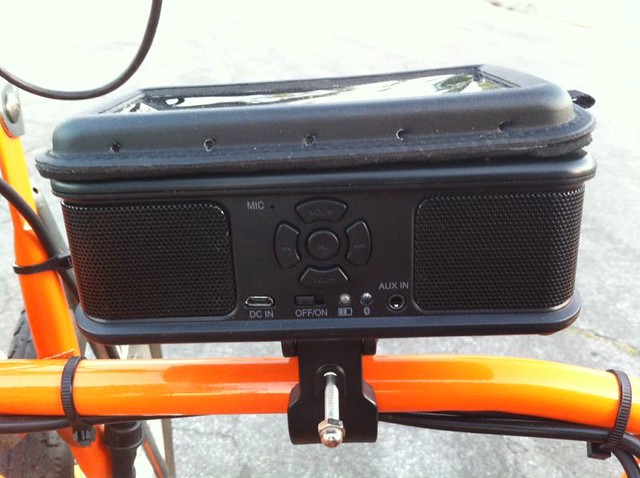 chatter tunes bikecommuters