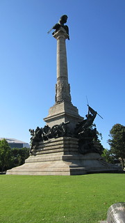 Praça de Alburquerque