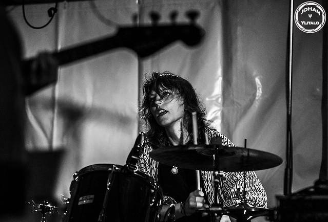 Jenny Nilsson & Demonerna