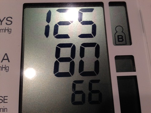IMG_4140 PM Blood Pressure reading Sept. 4, 2014