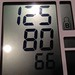 IMG 4140 PM Blood Pressure reading Sept. 4, 2014