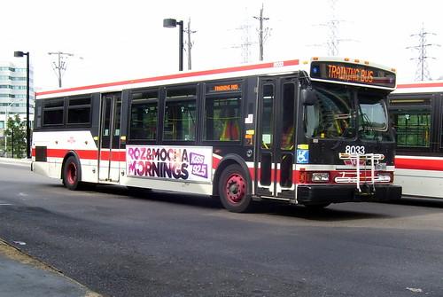 Kipling Subway Station, Bus Terminal, Toronto_1781