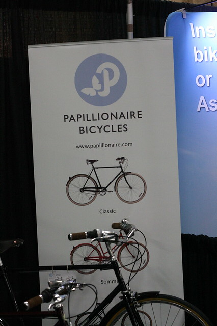 Papillionaire on bikecommuters.com