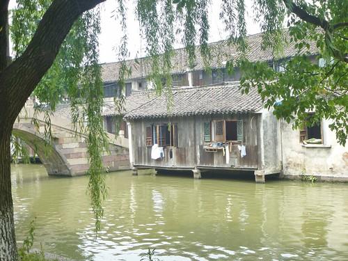 Zhejiang-Wuzhen-Canal (5)