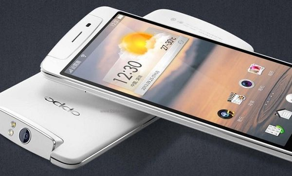 Android 4.4 для Oppo Find 5 и N1