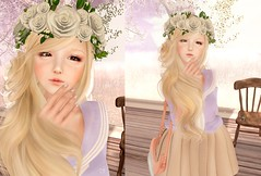 0061 - ANGELICA Yoni Skin NEW!