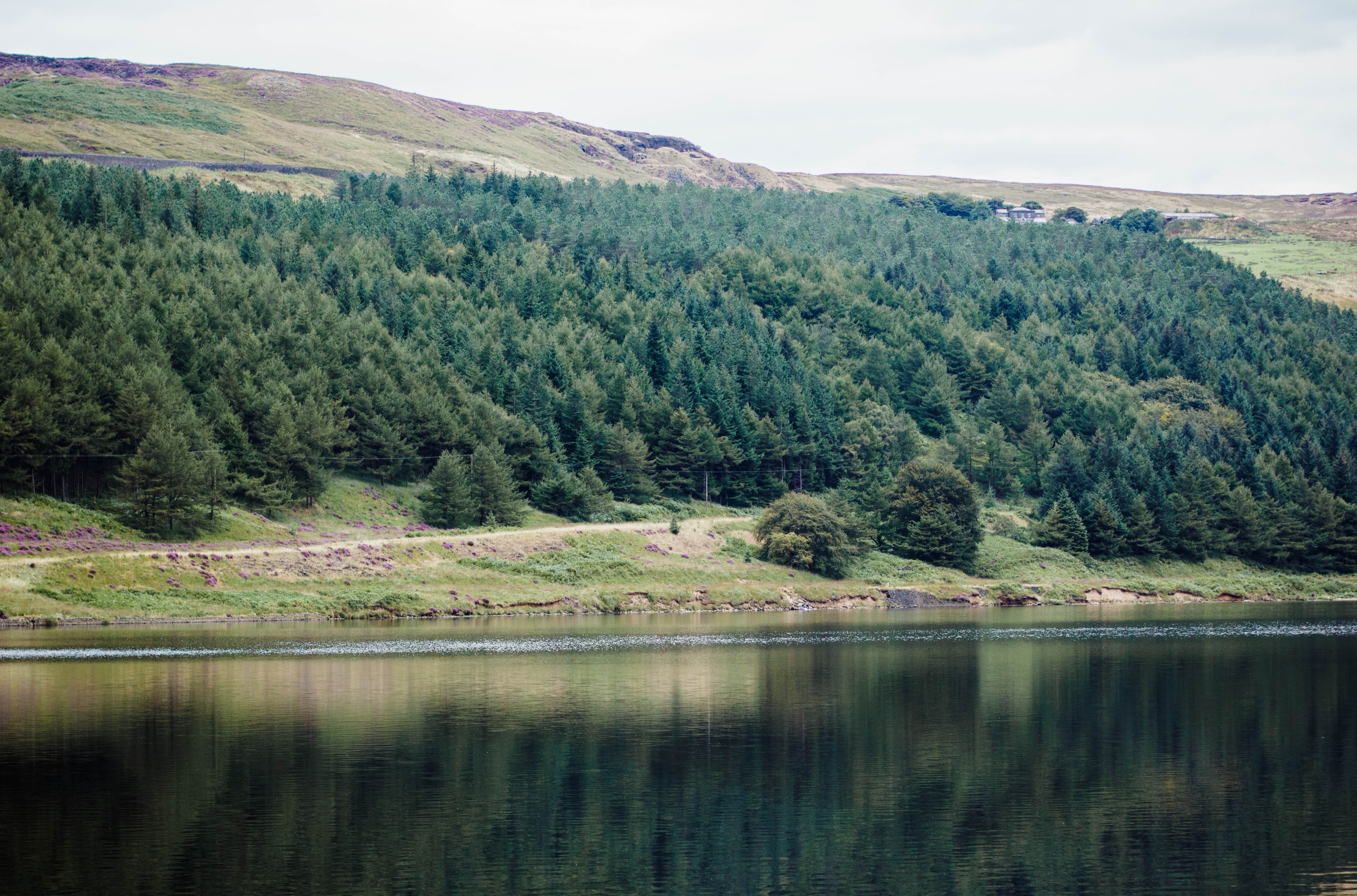 Peak District