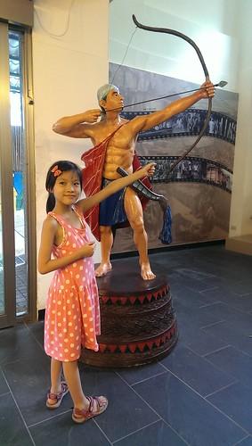 南澳 泰雅生活館