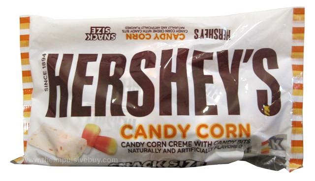 Hershey's Candy Corn Bar