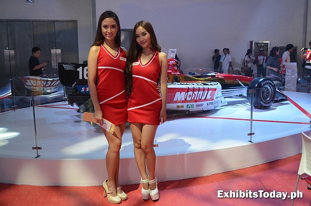 two models for Honda