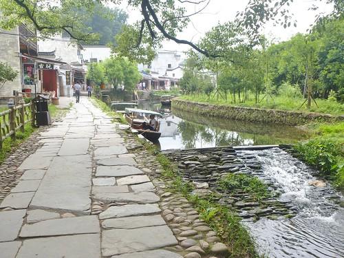Jiangxi-Wuyuan-Petit Likeng (12)