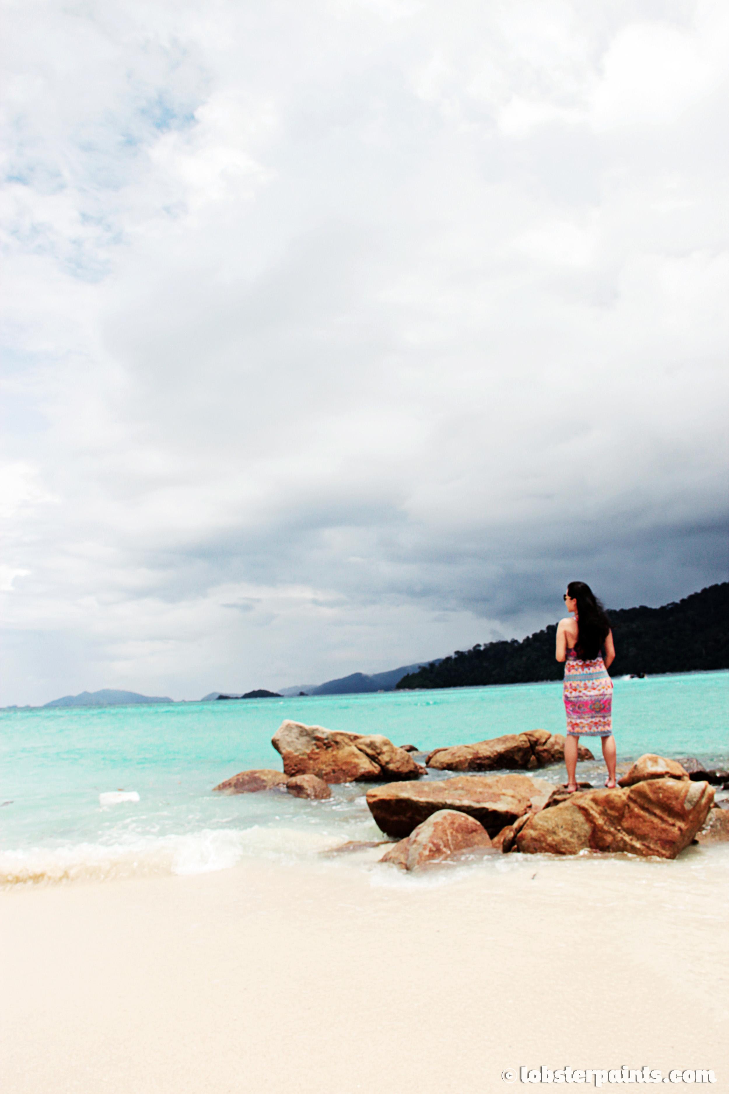 Sunrise Beach | Koh Lipe, Thailand