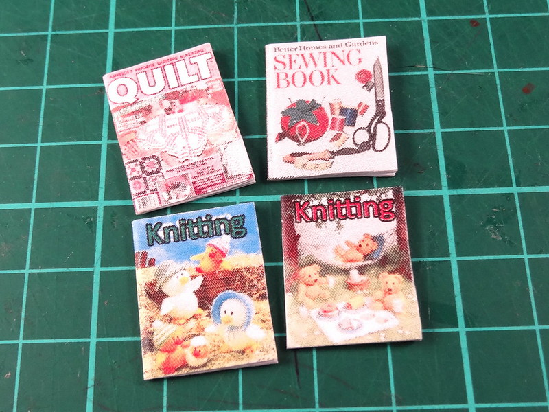 Little craft magazines