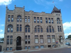 Ness County Bank- Ness City KS (1)