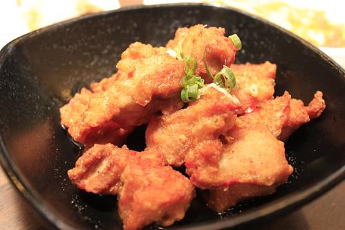 日本料理包廂食記-教師節讓老師在高雄松江庭餐廳吃到飽 (3)