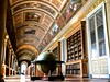 A Sanctuary for Books, library at Fontainebleau