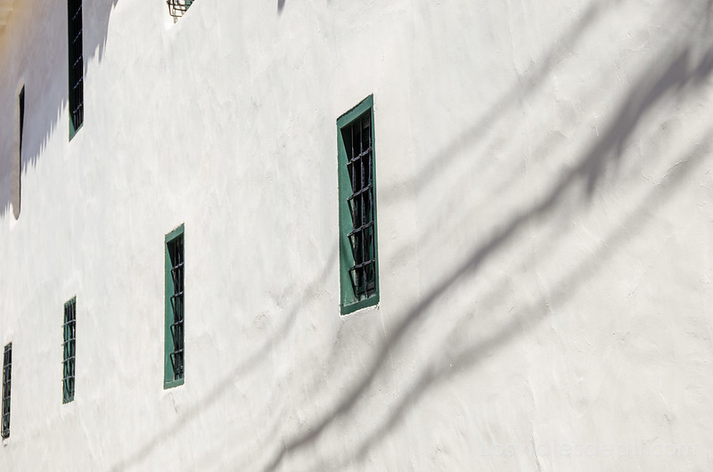 fachadas de Cuzco