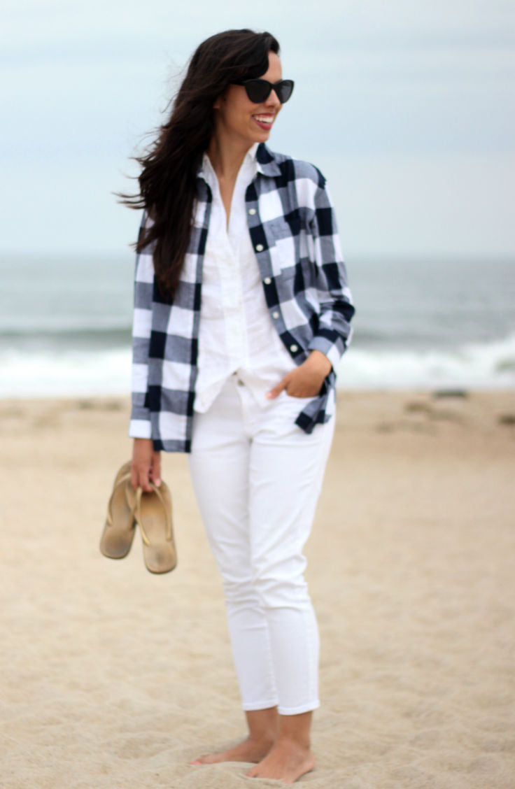 casual white on white, old navy style, austin style blog