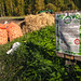 Tiedote Ruokaosuuskunnan Oma pelto -hankkeesta, vuoden lähiruokatekokilpailun kunniamaininta