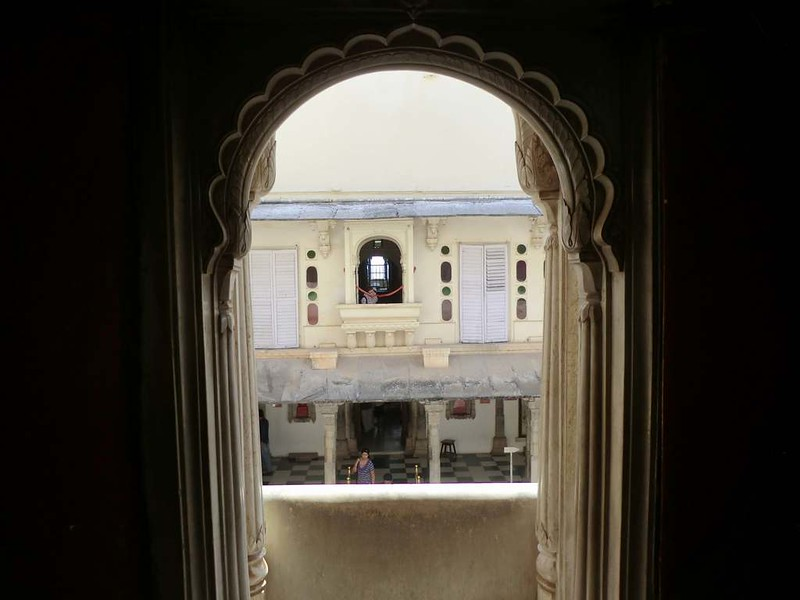 121 City Palace en Udaipur (78)