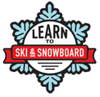 Learn To Ski/SB logo