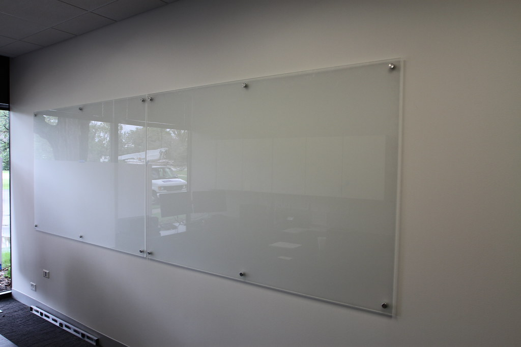 Glass Whiteboard Order A Glass Dry Erase Board Impact Signs