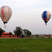 1st FAI Women's World Hot Air Balloon Championship