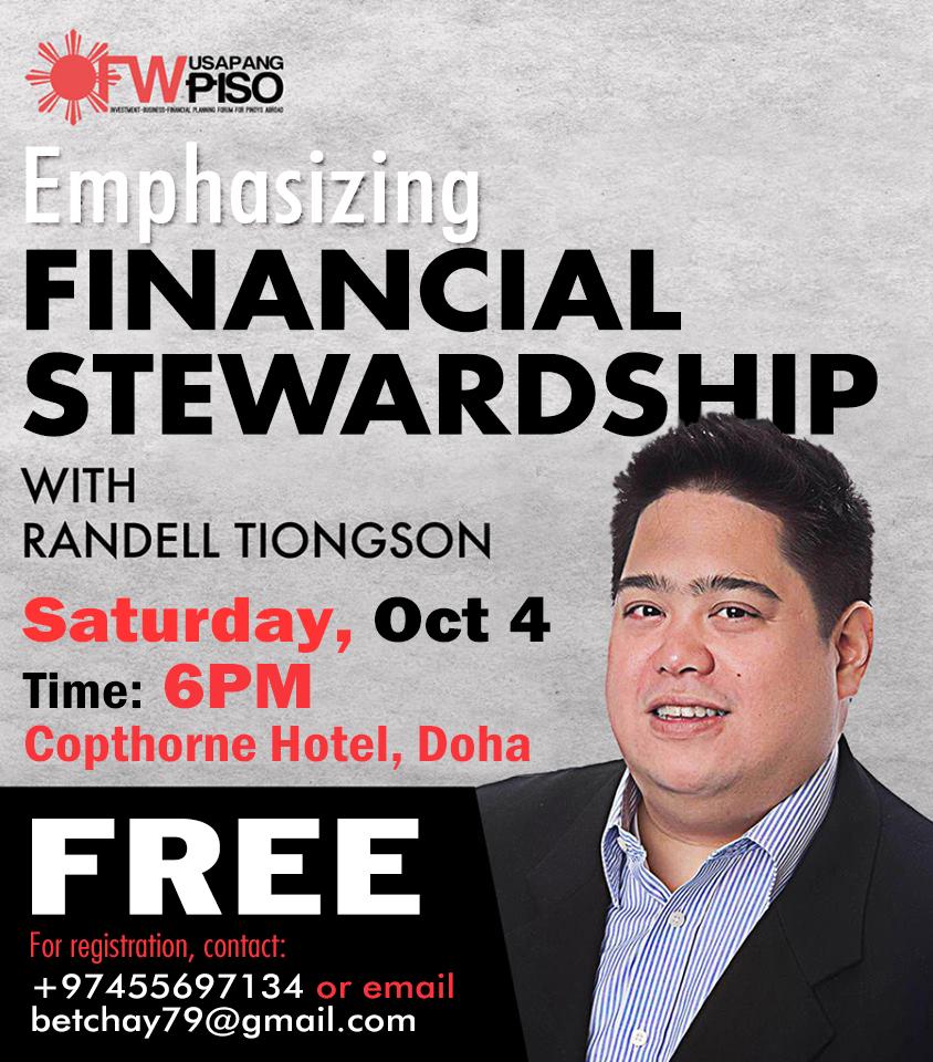 Financial Stewardship-Qatar01