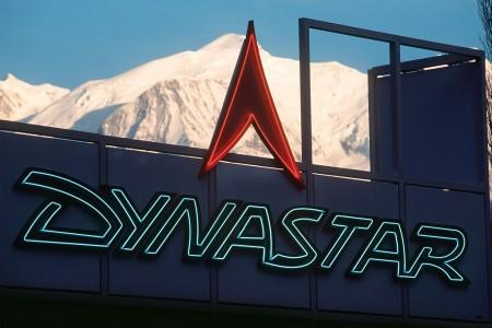 Alchymie pod Mont Blancem aneb jak se rodí lyže Dynastar