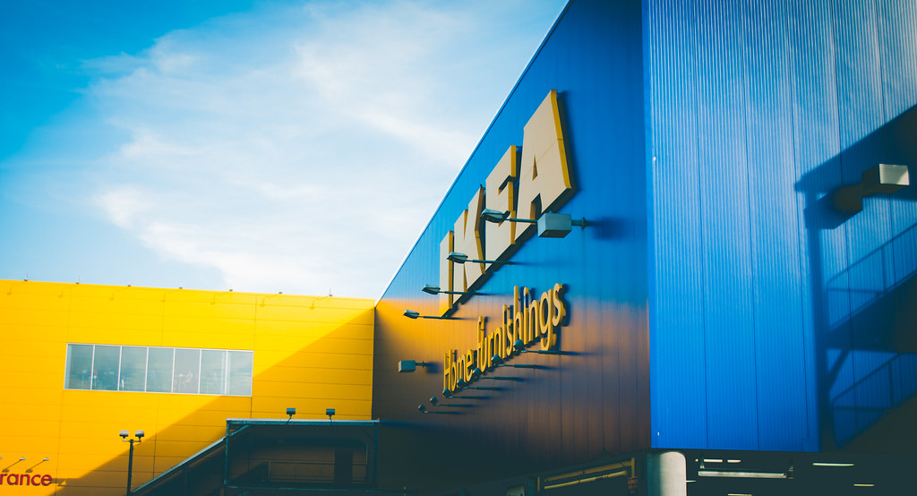 IKEA Brooklyn