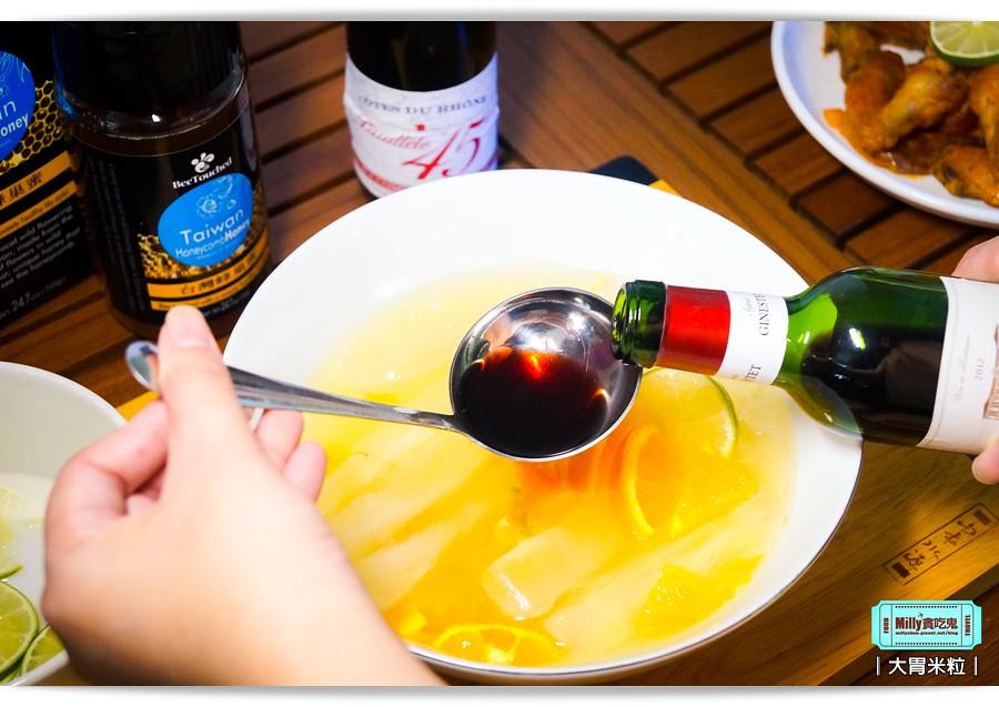 蜂蜜品牌推薦】大人系夏日蜂蜜派對美食!韓式蜂蜜 ...
