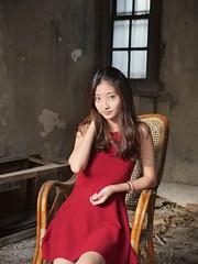 人像攝影 Portrait photography