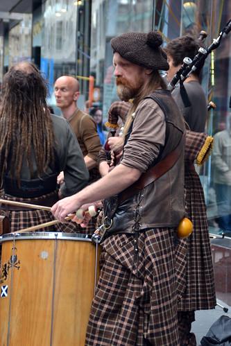 015 - Glasgow - Clanadonia