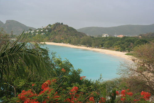 beach antigua caribbean antilles caribe caribbeansea westindies cocobayresort lesserantilles leewardisland valleychurchbeach