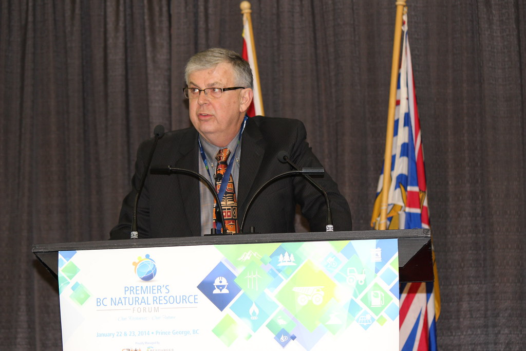 BC Natural Resource Forum