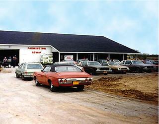 Farmington 1984