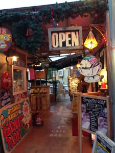 Jetta Burger: Exterior - Okinawa, Japan