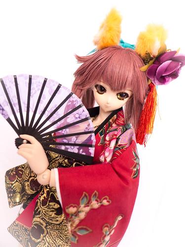 Tama-chan_Short_Kimono_09