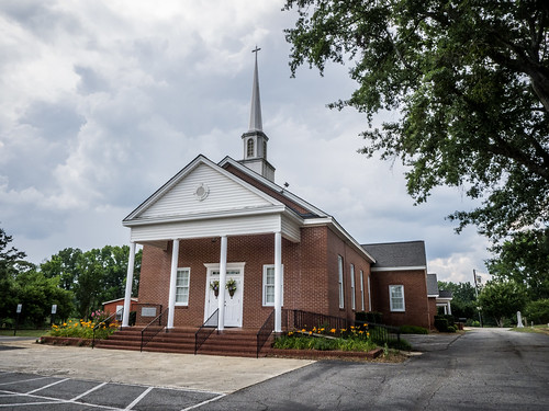 Roberts Presbyterian Church
