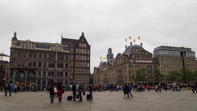 Amsterdam 09 dam