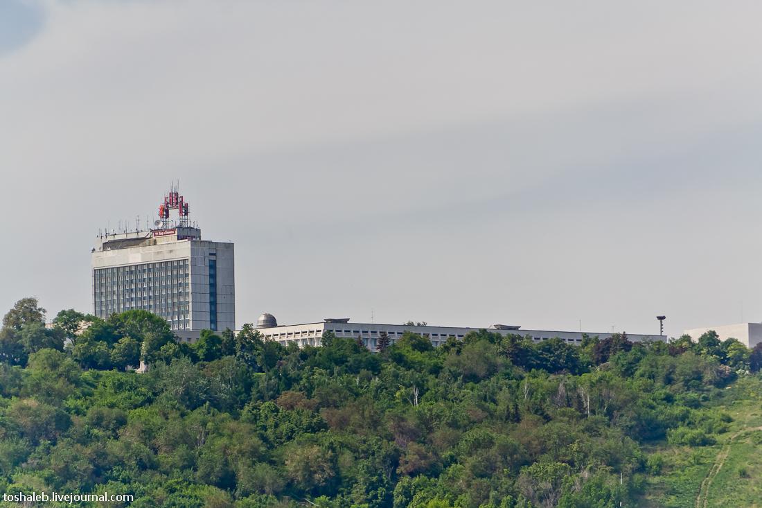 Куйбышевское водохранилище-34