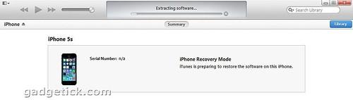 Как вернуть iOS 7.1